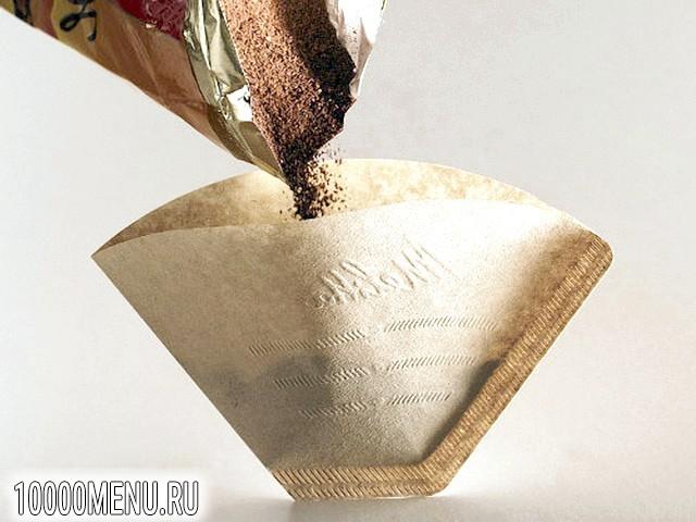 Фото - Що таке фільтр для кави (кавовий фільтр)?