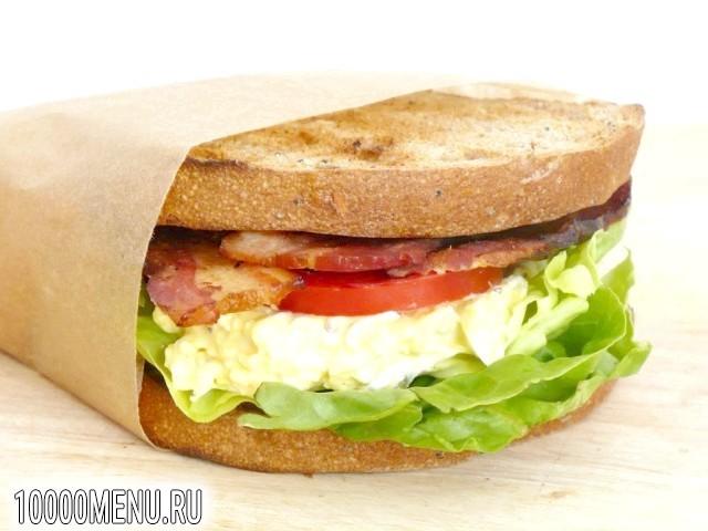 Що таке сендвіч?