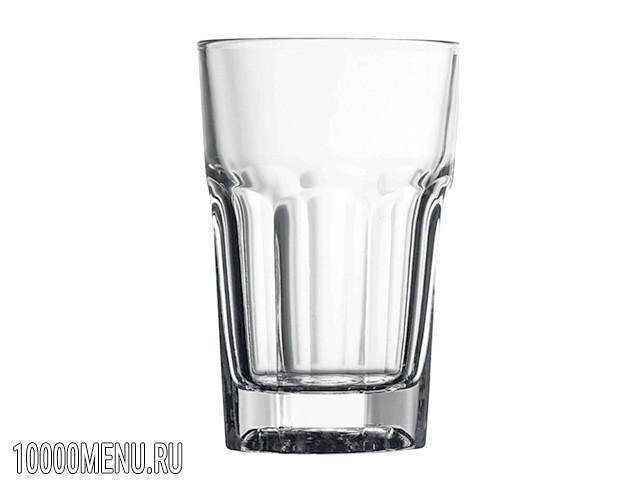 Що таке стакан хайболл?