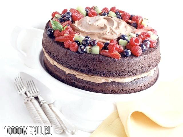 Що таке торт? види тортів