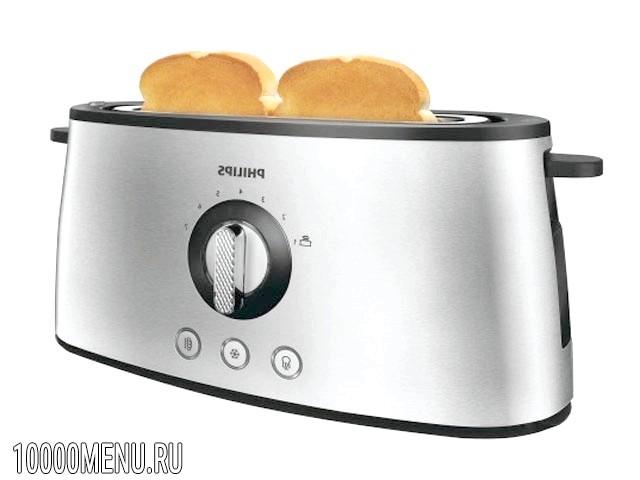Фото - Що таке тостер? Види тостерів