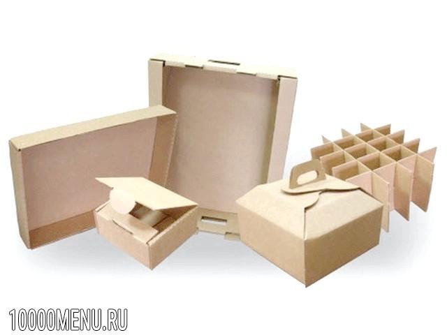 Що таке упаковка (тара)? види упаковки