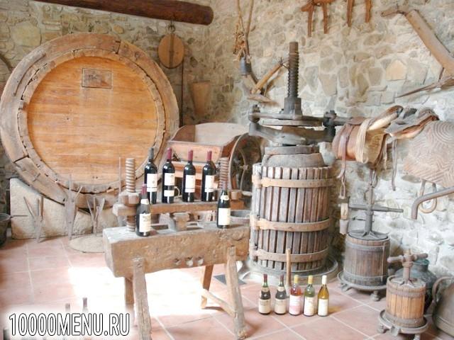Що таке виноробство?