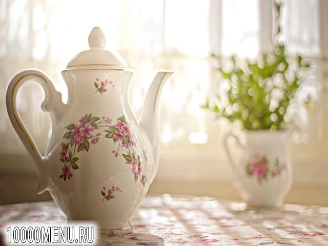 Фото - Що таке заварний чайник (заварник)? Види заварного чайника