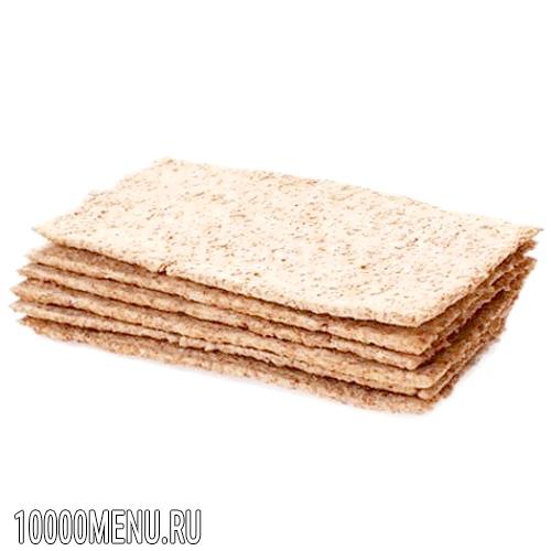 Хлібці - калорійність і склад. користь і шкода хлібців