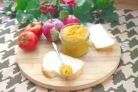 Як приготувати аджику з кабачка і яблук - рецепт