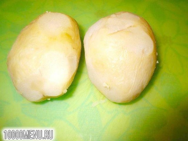 Фото - Салат з курячого м'яса з морквою по-корейськи - фото 1 кроку