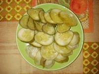 Як приготувати швидкі малосольні огірки - рецепт
