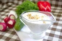 Як приготувати цахтон грузинський соус - рецепт