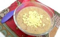 Як приготувати дитячий суп-пюре з гречкою - рецепт