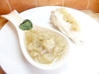 Як приготувати дієтичний соус до птиці - рецепт