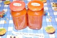 Як приготувати домашній томатний соус - рецепт