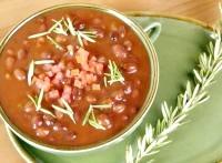 Як приготувати квасолевий суп - рецепт
