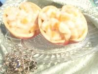 Як приготувати фруктовий салат в яблуці - рецепт