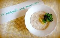 Як приготувати гречаний крем-суп - рецепт
