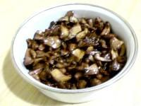 Як приготувати гриби на зиму - рецепт