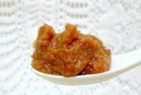 Як приготувати густе яблучне повидло - рецепт