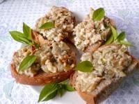 Як приготувати густий соус з баклажанів - рецепт