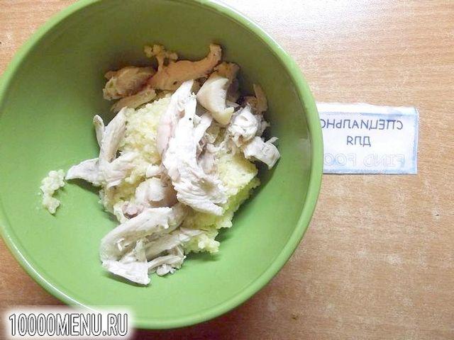 Фото - Густий суп з брокколі - фото 11 кроку