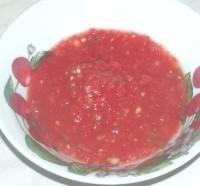 Як приготувати херсонський соус - рецепт