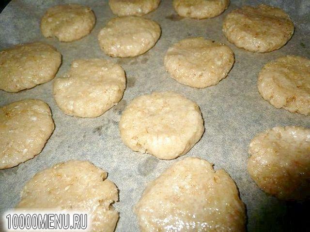 Фото - Хрустке вівсяне печиво - фото 9 кроку