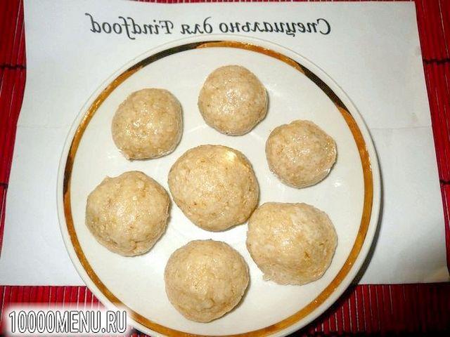 Фото - Хрустке вівсяне печиво - фото 8 кроку