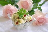 Як приготувати ідеальний салат захват - рецепт