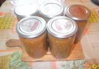 Як приготувати ікру з кабачків і цукіні на зиму - рецепт