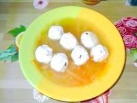 Як приготувати італійський суп з фрикадельками - рецепт