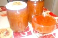Як приготувати бурштиновий сливовий джем? рецепт