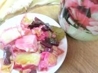Як приготувати капусту по-грузинськи - рецепт