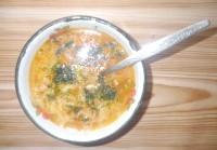 Як приготувати картопляний суп з фрикадельками - рецепт