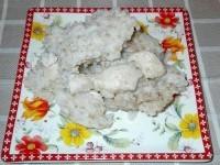Як приготувати каша рисово-вівсяна з курочкою - рецепт