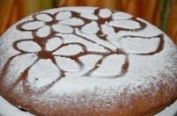 Як приготувати кекс на фруктовому йогурті - рецепт
