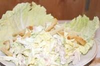 Як приготувати китайський салат з куркою - рецепт