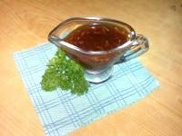 Як приготувати китайський соус - рецепт