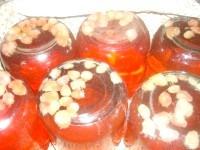 Як приготувати полуничний компот - рецепт