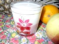 Як приготувати полуницю під снігом - рецепт