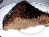 Як приготувати кавовий пиріг на кефірі - рецепт