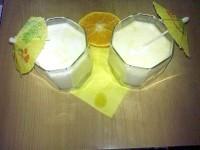 Як приготувати коктейль апельсиновий - рецепт