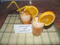 Як приготувати коктейль для зміцнення імунітету - рецепт