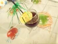 Як приготувати коктейль італійка - рецепт