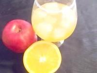 Як приготувати коктейль мультифрукт - рецепт