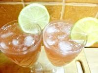 Як приготувати коктейль на основі мартіні зі смаком грейпфрута - рецепт