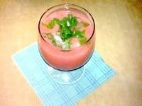 Як приготувати коктейль помидорка - рецепт