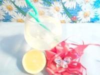 Як приготувати коктейль спрайт з горілкою - рецепт