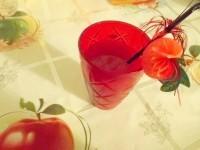 Як приготувати коктейль томатика - рецепт