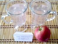 Як приготувати компот з яблук груш та винограду - рецепт