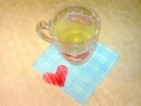 Як приготувати компот з яблук і грейпфрута - рецепт