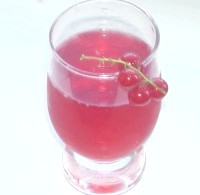 Як приготувати компот із червоної смородини - рецепт